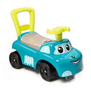 Comment choisir une voiture bébé
