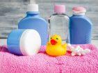 Shampoing bébé - image
