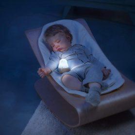 veilleuse bébé Pabobo