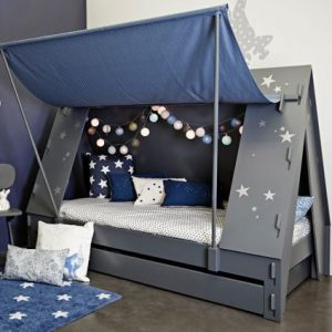 La tente-lit