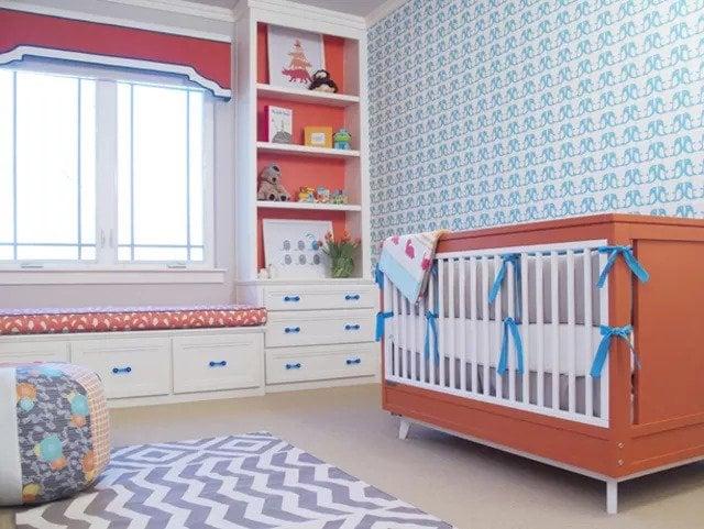 chambres pour garçons