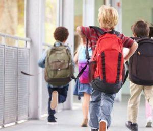 À partir de quel âge utiliser un sac à dos enfant