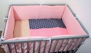 Quels sont les avantages d'un tapis parc bébé