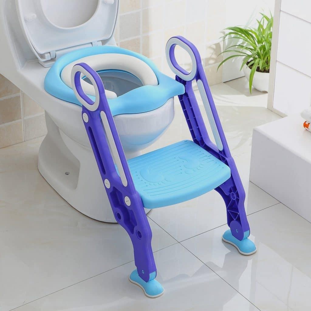 Réducteur de toilette