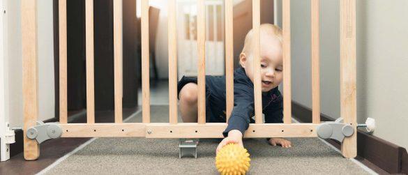 sécurité enfant